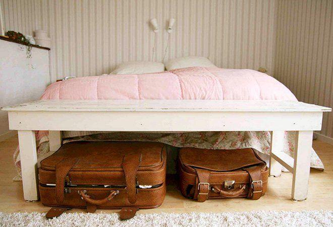 dónde alquilar una habitación de tu cas por días