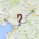 Cómo ir de Trieste a Ljubljana (Eslovenia)