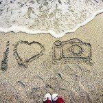 Funda casera para cámara de fotos: útil y barata