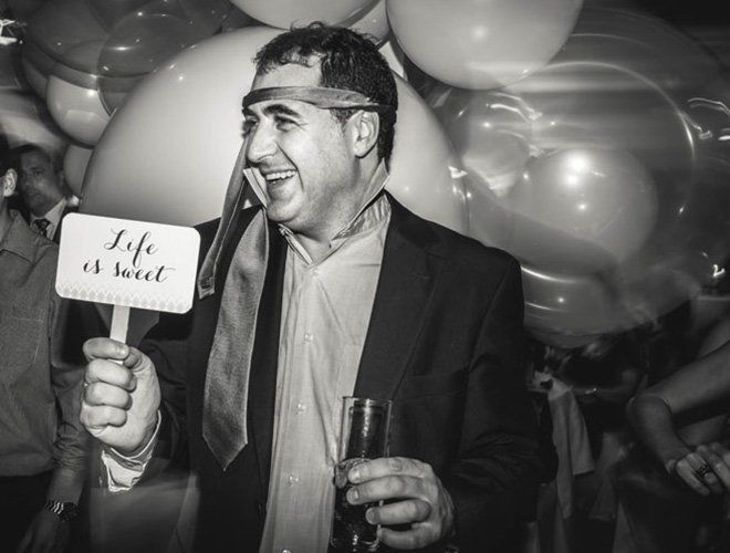trucos y consejos para hacer un discurso de boda