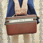 Neceser de viaje para avión: cómo prepararlo