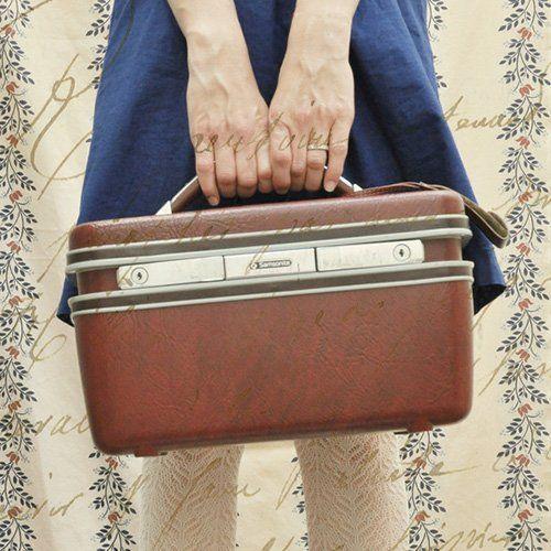 Neceser de viaje para equipaje de mano