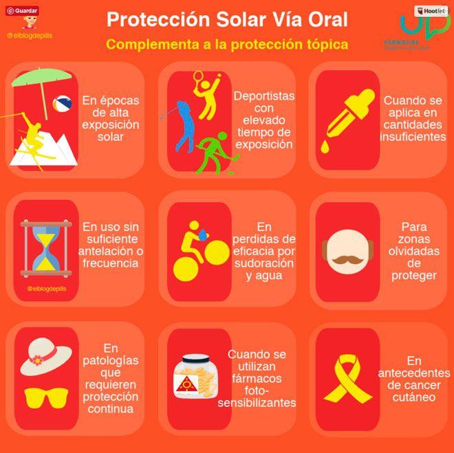 beneficios de las pastillas bronceadoras para tomar el sol