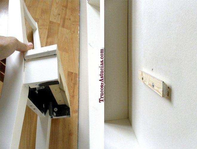 Instrucciones para hacer sillas galan