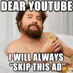 Saltar anuncios de Youtube: 2 trucos fáciles y rápidos