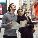 Viajar con mapa: 3 trucos para no parecer turista