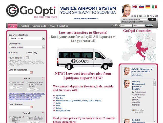 turismo en eslovenia: goopti