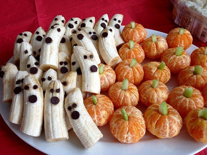 Decoración Para Halloween Casera Con Manualidades 40 Ideas Trucos Y Astucias