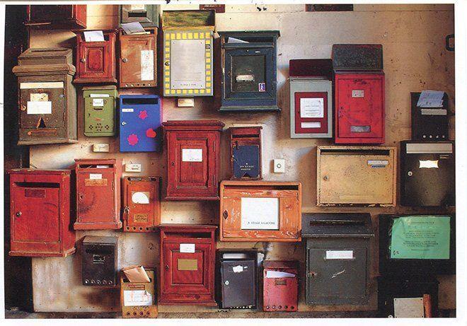 administrar varias cuentas de email