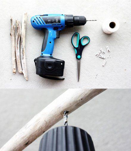 materiales para hacer un marco casero