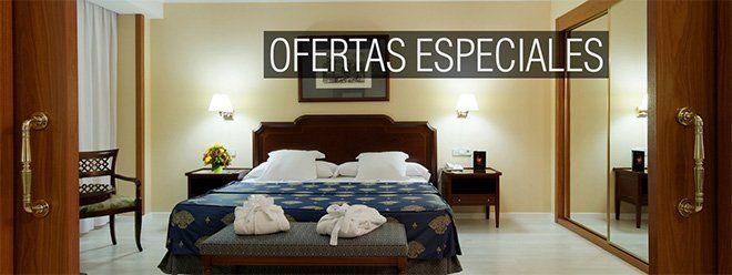 ofertas de hotel