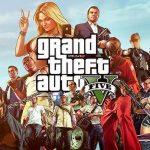 Los mejores Trucos del GTA V para PS3