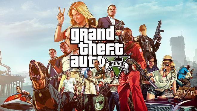 Trucos para el GTA 5