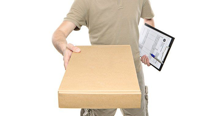 Truco para enviar paquetes por poco dinero - Trucos y Astucias