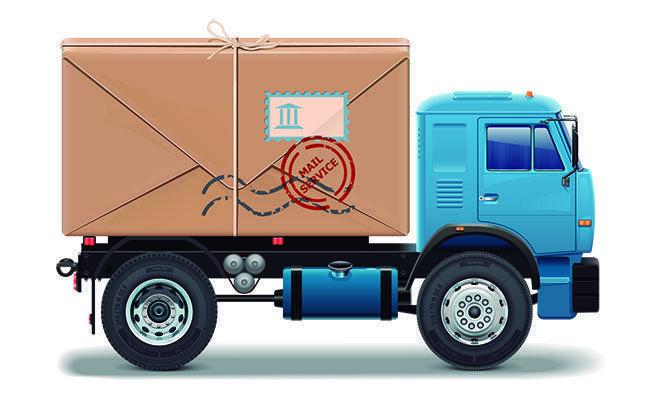 Servicio de envío de paquetes barato