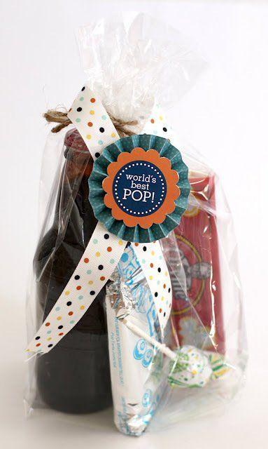 pack de regalo para el día del padre