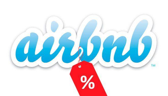 cupón descuento para airbnb y código descuento promocional