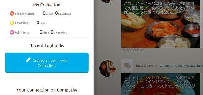 Paso 2 para conseguir un cupón de airbnb de 100$ con compathy