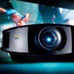Cómo elegir e instalar un proyector: cosas a tener en cuenta
