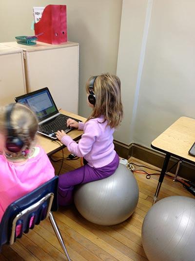 Truco para padres: favorecer concentración