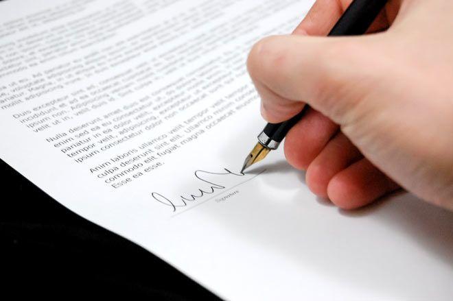 contrato de alquiler de vehículo entre particulares