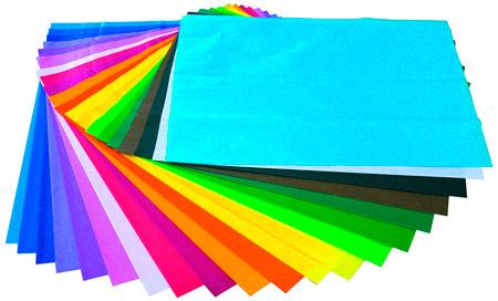 comprar papel de seda (papel tissue) online