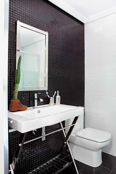 Decorar Un Baño Reciclando: que nunca imaginaste que podían decorar tu baño – Trucos y Astucias