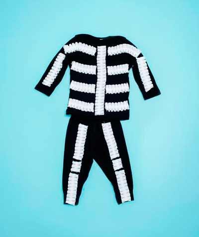 40 Disfraces Caseros Para Halloweenniños Adultos