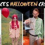 +40 Disfraces caseros para Halloween: para Niños, Adultos y Mascotas