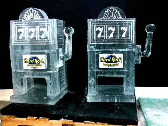 slots hechos con hielo