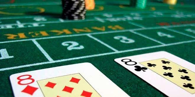 juego de casino online baccarat