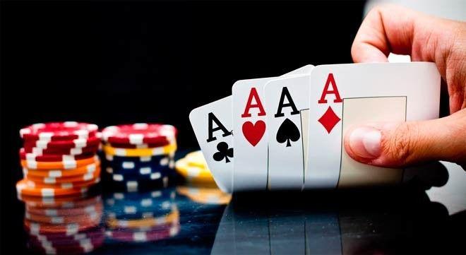 mano de poker