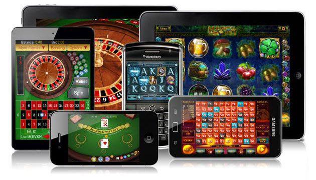 juegos de casino para smartphone o tablet