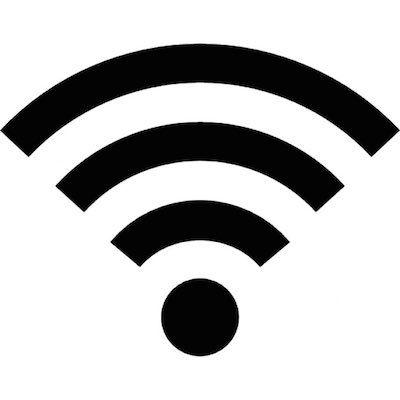 wifi icono