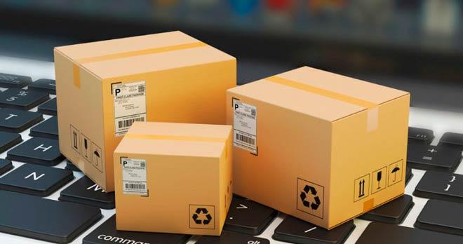 enviar paquetes al extranjero de forma barata y por internet