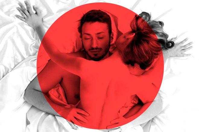 como tener relaciones sexuales con penetración con la menstruación
