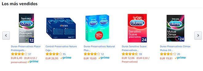 comprar preservativos baratos online