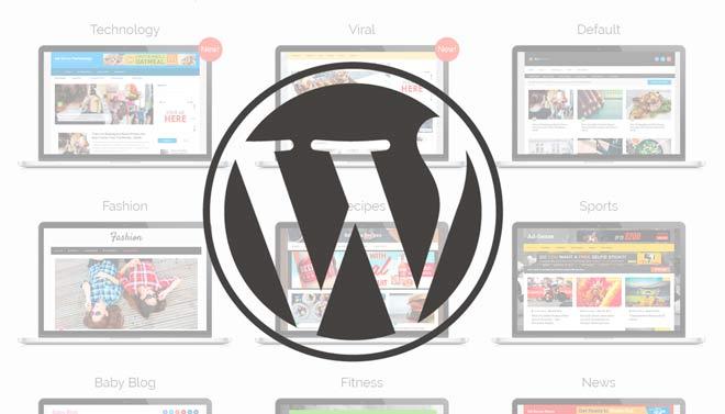 consejos para elegir mejor plantilla de wordpress