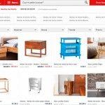 El mejor truco para Comprar Muebles Online
