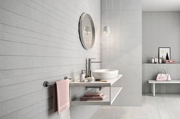 como alicatar un baño, suelo y paredes, de forma casera