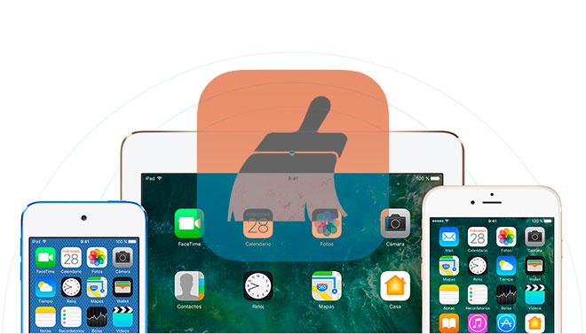 como formatear y restablecer un iphone o ipad, instrucciones