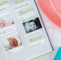 libro-whatsapp-personalizado-interior-fotos-bebe