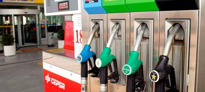 cómo ahorrar dinero al repostar en gasolineras