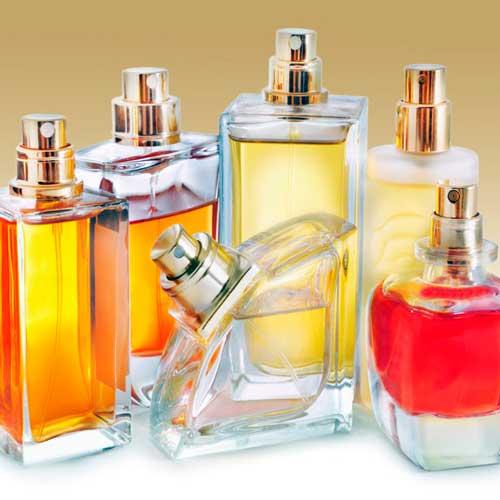 perfumes personalizados para hacer un regalo especial en navidad