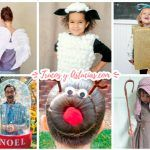 Los Disfraces para Navidad Caseros más originales