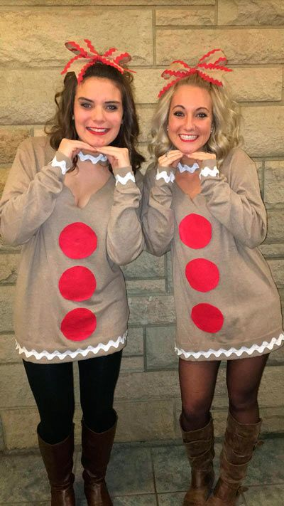 Los disfraces caseros para navidad m s originales trucos - Disfraz nino navidad ...