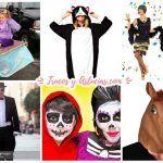 Ideas originales para Disfrazarse en Carnaval