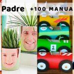 👨👧👦 +100 Ideas y Manualidades para el Día del Padre
