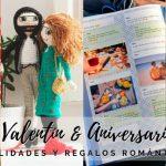 ❤ +100 Manualidades Románticas y para San Valentín