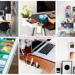 Oficina en Casa: cómo crear, organizar y decorar tu despacho